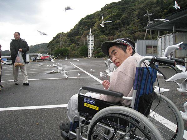 H26日帰り旅行 門司
